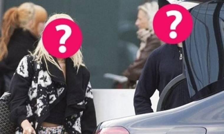 New couple alert: Είναι αυτό το νέο hot ζευγάρι του Hollywood;