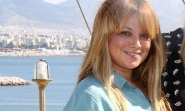Νάνσυ Ζαμπέτογλου: «Αγάπησα όλες τις γυναίκες που κάθισαν στον καναπέ του σπιτιού μου»