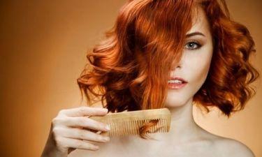 Αδύναμα μαλλιά; Δείτε τις 5 πιθανές αιτίες