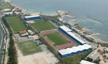 Εθνική Ελλάδας: Προσωρινή λύση στο θέμα του προπονητικού