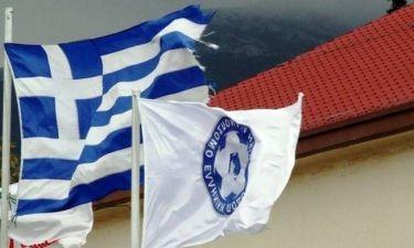 ΕΠΟ: Τριμελής επιτροπή για Ηρόδοτο, ξηλώνεται η Εθνική Νέων