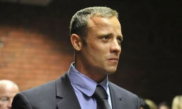 Όσκαρ Πιστόριους: Κινδυνεύει να πέσει θύμα βιασμού στην φυλακή