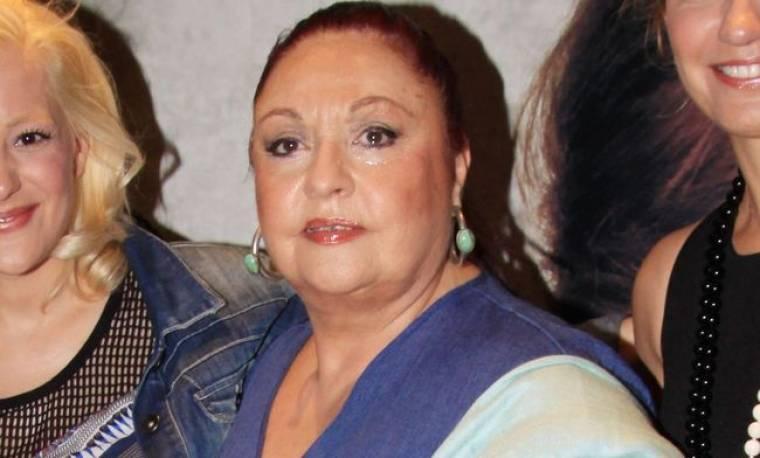 Μίρκα Παπακωνσταντίνου: «Πέρασα δυσκολίες και αν δεν είχα το χιούμορ μου δεν ξέρω αν θα την έβγαζα καθαρή»
