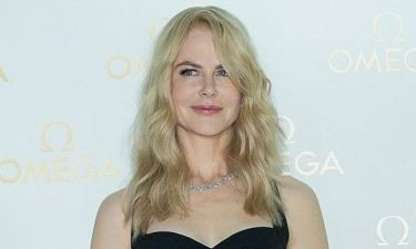 Nicole Kidman: «Περνάω ένα δράμα εγώ και η οικογένεια μου»