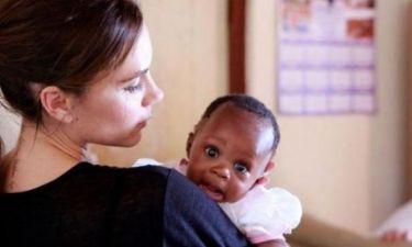 Victoria Beckham: Έγινε πρέσβειρα του ΟΗΕ