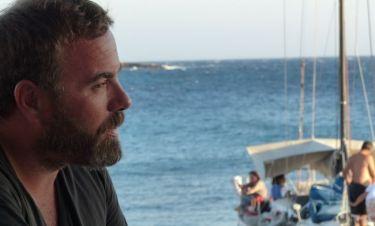 «Νόστιμη γη»: Ο Βασίλης Καλλίδης ταξιδεύει με τον… Σκοπελίτη