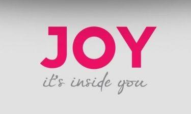 «Joy: It's inside you»: Οι καλεσμένοι του Σαββατοκύριακου