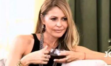 H πρώτη τηλεοπτική συνέντευξη της Μπαλατσινού μετά τον χωρισμό – Τι αποκάλυψε!
