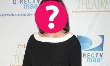 Δυσάρεστη είδηση: Διάσημη ηθοποιός νεκρή στα 55 της
