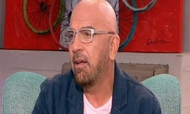 Γιάννης Ζουγανέλης: «Τον Σάκη δεν τον  κλαίω. Τον θυμάμαι συνέχεια και τον τιμώ»