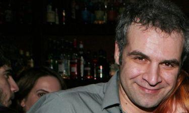 Χρήστος Τριπόδης: «Με έπαιρναν τηλέφωνο κάτι παρανοϊκοί και με απειλούσαν»