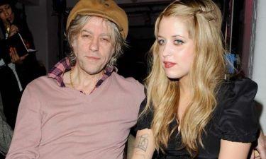 Ξεσπά ο Bob Geldof: «Κατηγορώ τον εαυτό μου για το θάνατο της κόρης μου»
