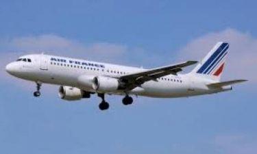 Ύποπτο κρούσμα Έμπολα σε πτήση της Air France προς Μαδρίτη