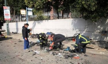 Πέτρου Ράλλη: Ποινική δίωξη κατά του οδηγού που προκάλεσε το δυστύχημα
