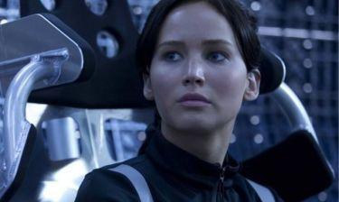 Δείτε το teaser της τρίτης ταινίας «Hunger Games»