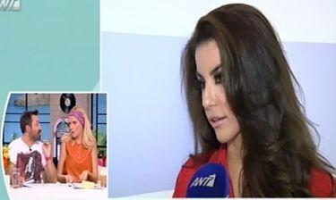 Γεωργαντάς: «Βλέπω την Παπαδοπούλου μαλλί με μαλλί με την Ηλιάκη»
