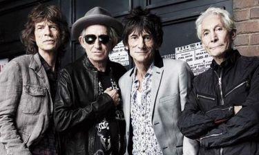 Οι Rolling Stones σε ψυχιατρείο
