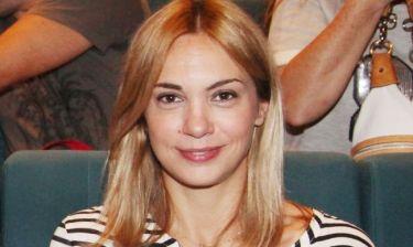 Λίνα Σακκά: «Βλέπω κάποιες γυναίκες που έχουν κάνει botox και το αποτέλεσμα δεν μου αρέσει»