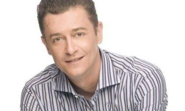 Αντώνης Σρόιτερ: «Ο τηλεθεατής μπορεί να σε βαρεθεί για πολλούς λόγους, όχι όμως επειδή γέρασες»