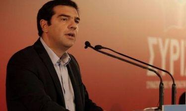 Τσίπρας: Ανοίγουμε το κόμμα στην κοινωνία (vid)
