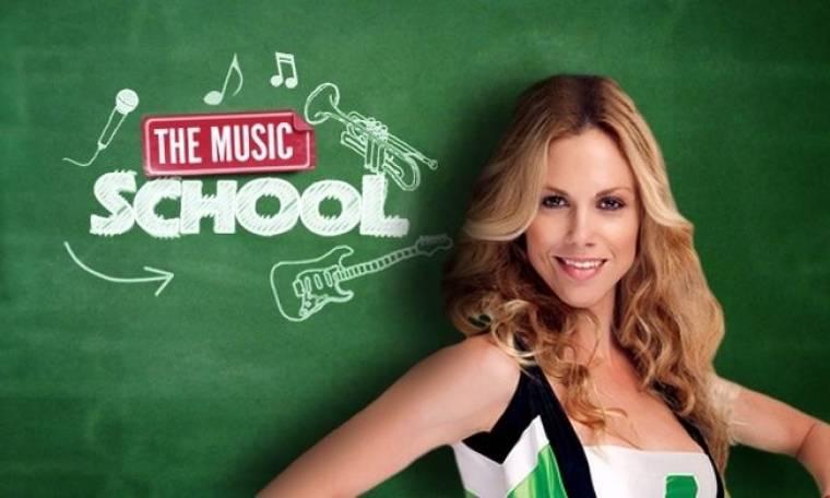 Σήμερα γυρίζεται ο τελικός του «The Music school». Δείτε τα πρόσωπα-έκπληξη στην κριτική επιτροπή