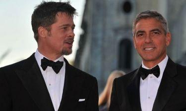 Ο Brad Pitt αποκάλυψε τον λόγο που δεν παρευρέθηκε στον γάμο του George Clooney