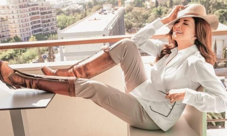 Μιμή Ντενίση: «Μόνο διαφήμιση  κάνω στον Λαζόπουλο αν απαντήσω»
