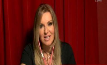 Η Ναταλία Γερμανού αποκάλυψε τον τίτλο και το περιεχόμενο της νέας της εκπομπής στο «Ε»