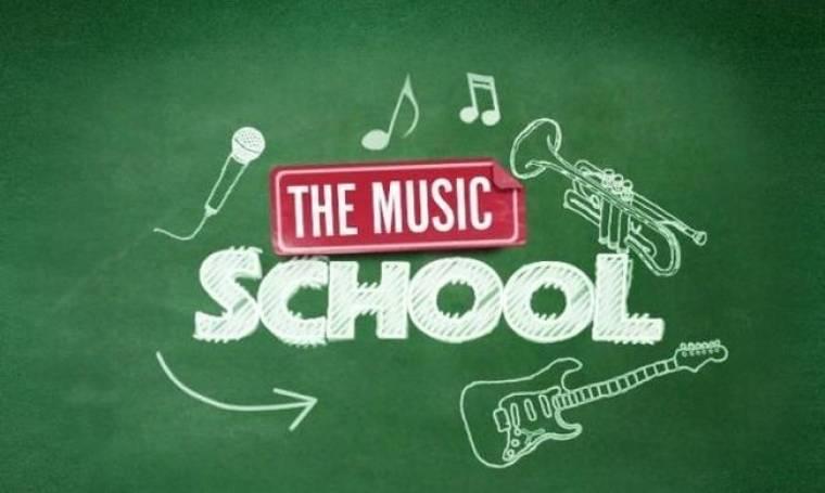 Υψηλά νούμερα τηλεθέασης για το Music School!