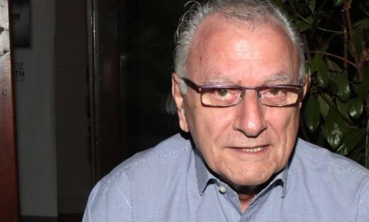 Κώστας Χαρδαβέλλας: «Πραγματικά είναι άδικο να λένε ότι εγώ αντέγραψα τον Παπαδόπουλο»