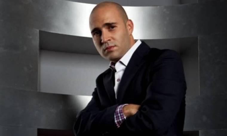 Κωνσταντίνος Μπογδάνος: «Τα χειρότερα που έχω ακούσει για μένα είναι αρρωστημένα»
