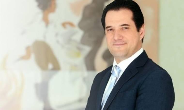 Άδωνις Γεωργιάδης: «Η Ευγενία  είναι λίγο υπερβολική»