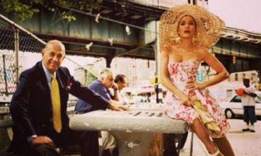 Jennifer Lopez: Το συγκινητικό μήνυμα για το θάνατο του Oscar De La Renta