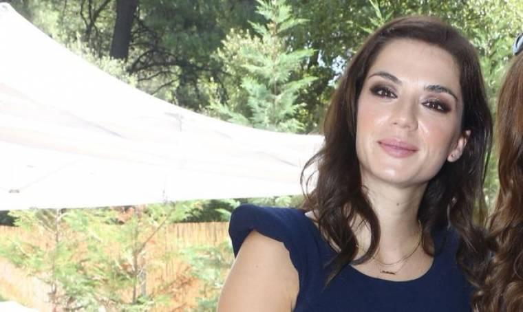 Βάσω Λασκαράκη: «Εγώ είχα τις φοβίες μου για την πρωινή εκπομπή»