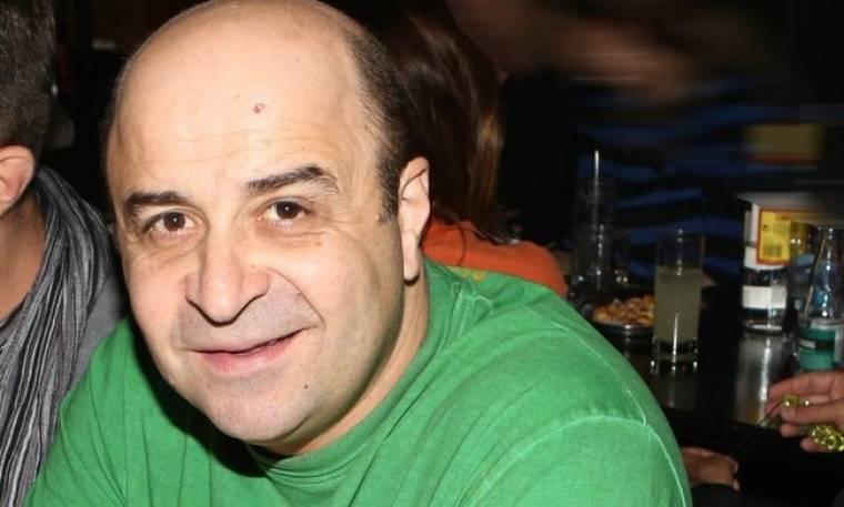 Μάρκος Σεφερλής: «Αυτοσαρκάζομαι, ξεφεύγω, με μαζεύω, ξαναξεφεύγω»