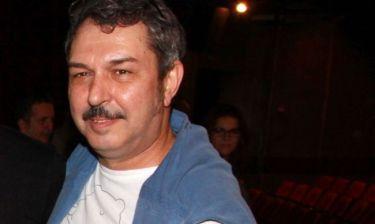 Χρήστος Χατζηπαναγιώτης: «Η Δανάη με έκανε να νιώσω πατέρας»
