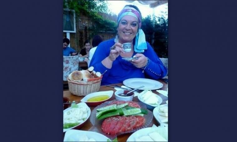 Μια μέρα με την Μαρία Εκμεκτσίογλου στην Κωνσταντινούπολη