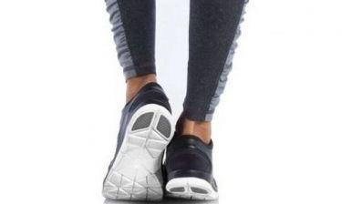 Αθλητικά παπούτσια: Μάθετε πώς να τα «κρατήσετε» περισσότερο