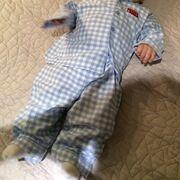 Φαίη Σκορδά: Η νέα φωτογραφία του μικρού Δημήτρη