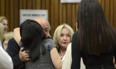 «Δεν θέλουμε εκδίκηση», δηλώνουν οι γονείς της Ρίβα Στέενκαμπ