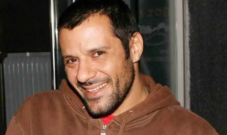 Γιώργος Σεϊταρίδης: Επιστρέφει στο θεατρικό σανίδι
