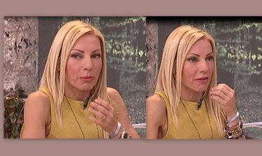 To συγκλονιστικό βίντεο που έκανε την Τσαβαλιά να ξεσπάσει σε κλάματα  on air!