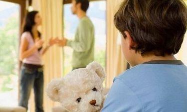 «Μαλώνουμε μπροστά στο παιδί»-Τι θα πρέπει να γνωρίζετε. Από την ψυχολόγο Αλεξάνδρα Καππάτου
