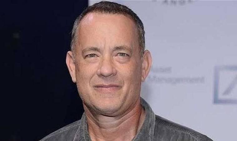 Διήγημα του Tom Hanks στο αμερικάνικο περιοδικό New Yorker