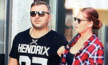 Ρέμος-Μπόσνιακ: Προτεραιότητα έχει η κόρη τους!