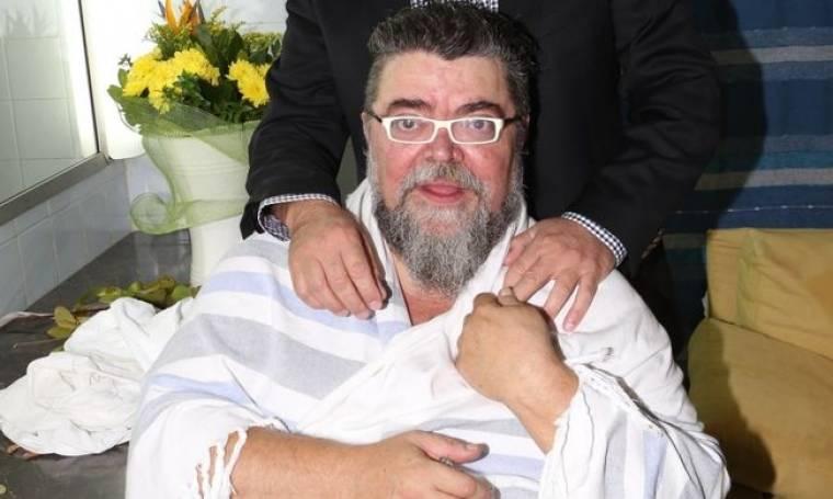 Σταμάτης Κραουνάκης: «Είμαι αισθηματίας, με την κανονική λαϊκή έννοια»