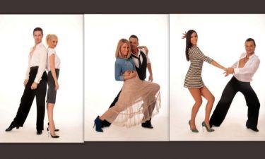 Αυτά είναι τα 14 ζευγάρια του DWTS – Δείτε την επίσημη φωτογράφιση τους!