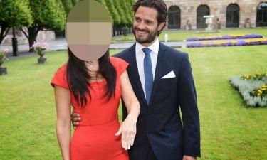 Αυτή είναι η νέα Middleton! Παίκτρια ριάλιτι παντρεύεται τον πρίγκιπα της Σουηδίας!