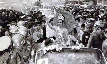 Τρομακτικό: Δεν θα πιστεύετε πώς είναι σήμερα η Μις Κόσμος του 1965!