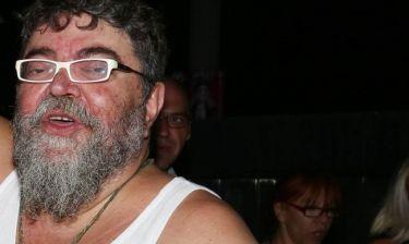 Σταμάτης Κραουνάκης: «Στον έρωτα όλα δοκιμάζονται»